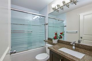 Photo 12: 13 7156 144 Street in Surrey: East Newton Townhouse for sale : MLS®# R2440260
