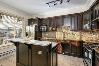 Photo 5: 13 7156 144 Street in Surrey: East Newton Townhouse for sale : MLS®# R2440260