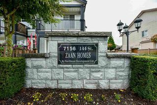 Photo 20: 13 7156 144 Street in Surrey: East Newton Townhouse for sale : MLS®# R2440260