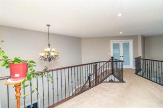 Photo 28: 11 NEWTON Place: St. Albert House for sale : MLS®# E4189218