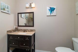 Photo 10: 11 NEWTON Place: St. Albert House for sale : MLS®# E4189218