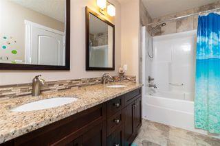 Photo 26: 11 NEWTON Place: St. Albert House for sale : MLS®# E4189218