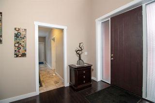Photo 2: 11 NEWTON Place: St. Albert House for sale : MLS®# E4189218