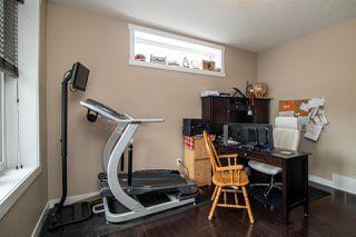 Photo 11: 11 NEWTON Place: St. Albert House for sale : MLS®# E4189218