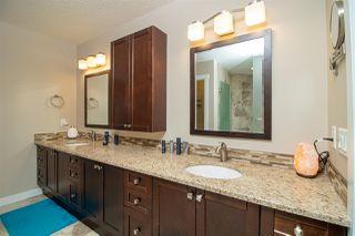Photo 15: 11 NEWTON Place: St. Albert House for sale : MLS®# E4189218