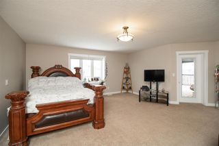 Photo 14: 11 NEWTON Place: St. Albert House for sale : MLS®# E4189218
