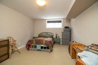 Photo 30: 11 NEWTON Place: St. Albert House for sale : MLS®# E4189218
