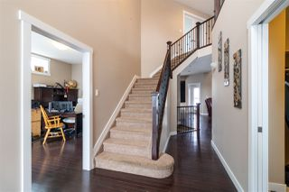 Photo 3: 11 NEWTON Place: St. Albert House for sale : MLS®# E4189218