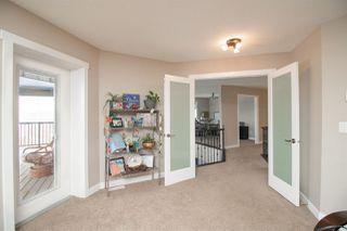 Photo 19: 11 NEWTON Place: St. Albert House for sale : MLS®# E4189218