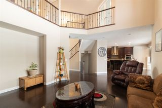 Photo 6: 11 NEWTON Place: St. Albert House for sale : MLS®# E4189218