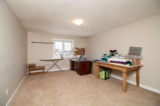 Photo 27: 11 NEWTON Place: St. Albert House for sale : MLS®# E4189218