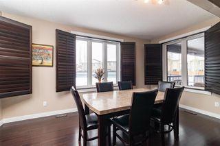 Photo 9: 11 NEWTON Place: St. Albert House for sale : MLS®# E4189218