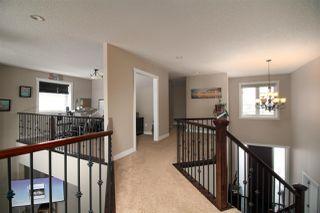 Photo 21: 11 NEWTON Place: St. Albert House for sale : MLS®# E4189218