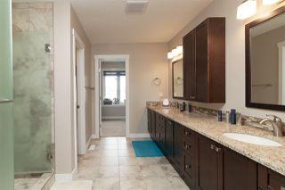 Photo 16: 11 NEWTON Place: St. Albert House for sale : MLS®# E4189218