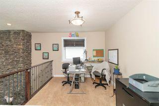Photo 23: 11 NEWTON Place: St. Albert House for sale : MLS®# E4189218