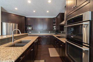 Photo 8: 11 NEWTON Place: St. Albert House for sale : MLS®# E4189218