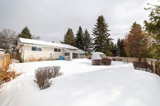 Photo 42: 120 Mission Avenue: St. Albert House for sale : MLS®# E4191028