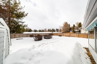 Photo 40: 120 Mission Avenue: St. Albert House for sale : MLS®# E4191028
