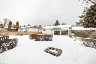 Photo 43: 120 Mission Avenue: St. Albert House for sale : MLS®# E4191028