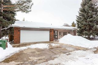 Photo 44: 120 Mission Avenue: St. Albert House for sale : MLS®# E4191028