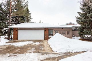 Photo 1: 120 Mission Avenue: St. Albert House for sale : MLS®# E4191028