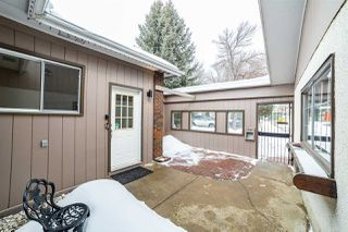 Photo 38: 120 Mission Avenue: St. Albert House for sale : MLS®# E4191028