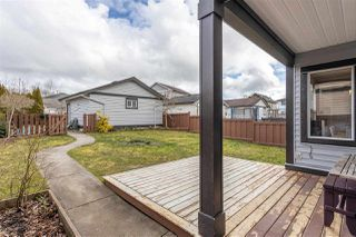 "Photo 16: 4324 CALLAGHAN Crescent in Abbotsford: Abbotsford East House for sale in ""Auguston"" : MLS®# R2447822"