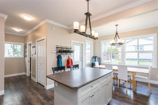 """Photo 3: 4324 CALLAGHAN Crescent in Abbotsford: Abbotsford East House for sale in """"Auguston"""" : MLS®# R2447822"""