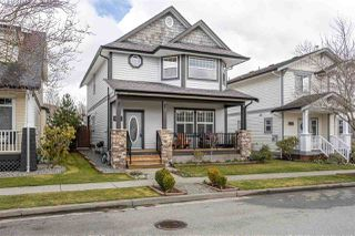 "Photo 1: 4324 CALLAGHAN Crescent in Abbotsford: Abbotsford East House for sale in ""Auguston"" : MLS®# R2447822"