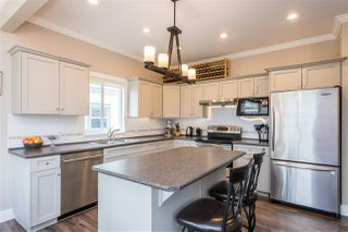 """Photo 4: 4324 CALLAGHAN Crescent in Abbotsford: Abbotsford East House for sale in """"Auguston"""" : MLS®# R2447822"""