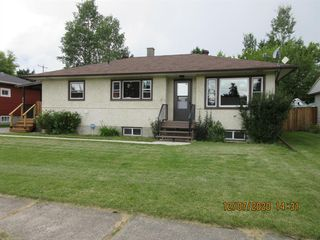 Main Photo: 324 E 1 Street in Sundre: NONE Residential for sale : MLS®# A1011728