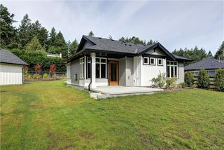 Photo 40: 11317 Hummingbird Pl in North Saanich: NS Lands End Single Family Detached for sale : MLS®# 839770