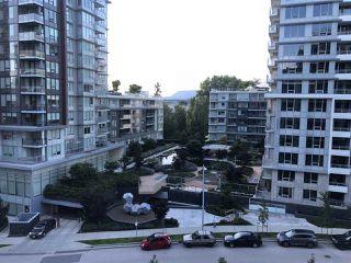 """Photo 7: 915 8800 HAZELBRIDGE Way in Richmond: West Cambie Condo for sale in """"CONCORD GARDENS SOUTH ESTATES"""" : MLS®# R2485105"""