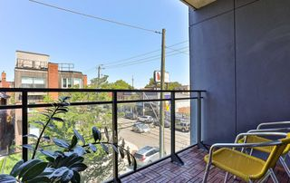 Photo 22: 303 130 Rusholme Road in Toronto: Dufferin Grove Condo for sale (Toronto C01)  : MLS®# C4865267
