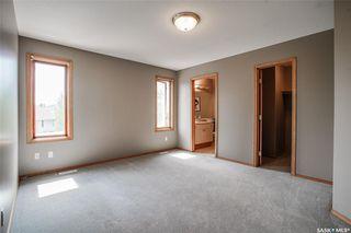 Photo 30: 218 Morrison Court in Saskatoon: Arbor Creek Residential for sale : MLS®# SK821914