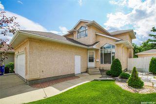 Photo 6: 218 Morrison Court in Saskatoon: Arbor Creek Residential for sale : MLS®# SK821914