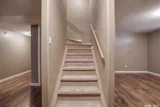 Photo 34: 218 Morrison Court in Saskatoon: Arbor Creek Residential for sale : MLS®# SK821914