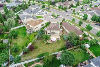 Photo 3: 218 Morrison Court in Saskatoon: Arbor Creek Residential for sale : MLS®# SK821914