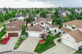 Photo 5: 218 Morrison Court in Saskatoon: Arbor Creek Residential for sale : MLS®# SK821914