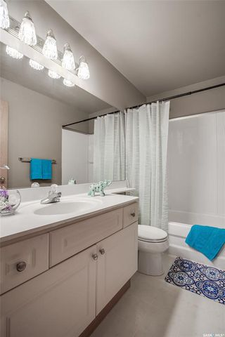 Photo 29: 218 Morrison Court in Saskatoon: Arbor Creek Residential for sale : MLS®# SK821914