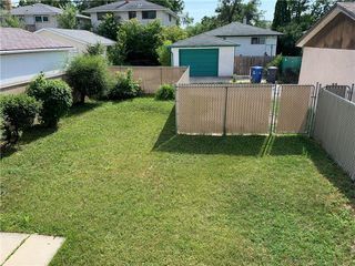 Photo 25: 53 PIKE Crescent in Winnipeg: East Elmwood Residential for sale (3B)  : MLS®# 202020987