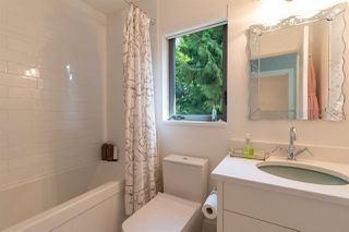 Photo 16: 2491 HAYWOOD Avenue in West Vancouver: Dundarave House for sale : MLS®# R2490387