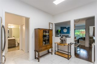 """Photo 4: 106 5489 201 Street in Langley: Langley City Condo for sale in """"CANIM COURT"""" : MLS®# R2491449"""