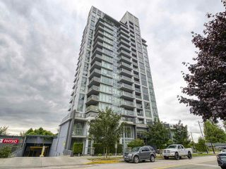 "Main Photo: 1009 958 RIDGEWAY Avenue in Coquitlam: Central Coquitlam Condo for sale in ""THE AUSTIN"" : MLS®# R2492875"
