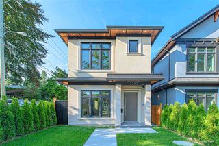 Main Photo: 3293 W 33RD Avenue in Vancouver: MacKenzie Heights House for sale (Vancouver West)  : MLS®# R2495991