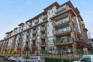 "Photo 1: 608 2465 WILSON Avenue in Port Coquitlam: Central Pt Coquitlam Condo for sale in ""Orchid II"" : MLS®# R2497698"