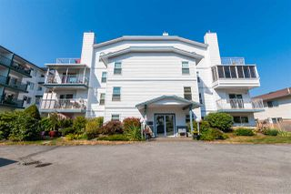 """Main Photo: 304 9175 EDWARD Street in Chilliwack: Chilliwack W Young-Well Condo for sale in """"Lombardy Lane"""" : MLS®# R2493770"""