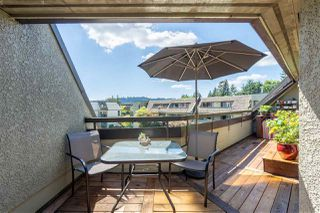 "Photo 1: 401 1210 PACIFIC Street in Coquitlam: North Coquitlam Condo for sale in ""Glenview Manor"" : MLS®# R2500348"