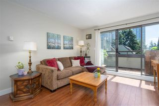 "Photo 6: 401 1210 PACIFIC Street in Coquitlam: North Coquitlam Condo for sale in ""Glenview Manor"" : MLS®# R2500348"