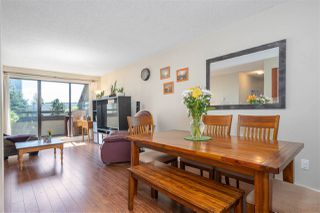 "Photo 9: 401 1210 PACIFIC Street in Coquitlam: North Coquitlam Condo for sale in ""Glenview Manor"" : MLS®# R2500348"